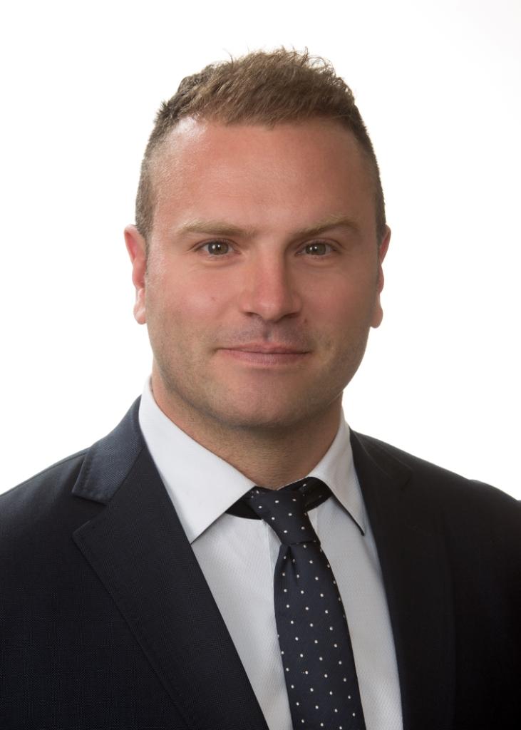 Nicholas Farnden