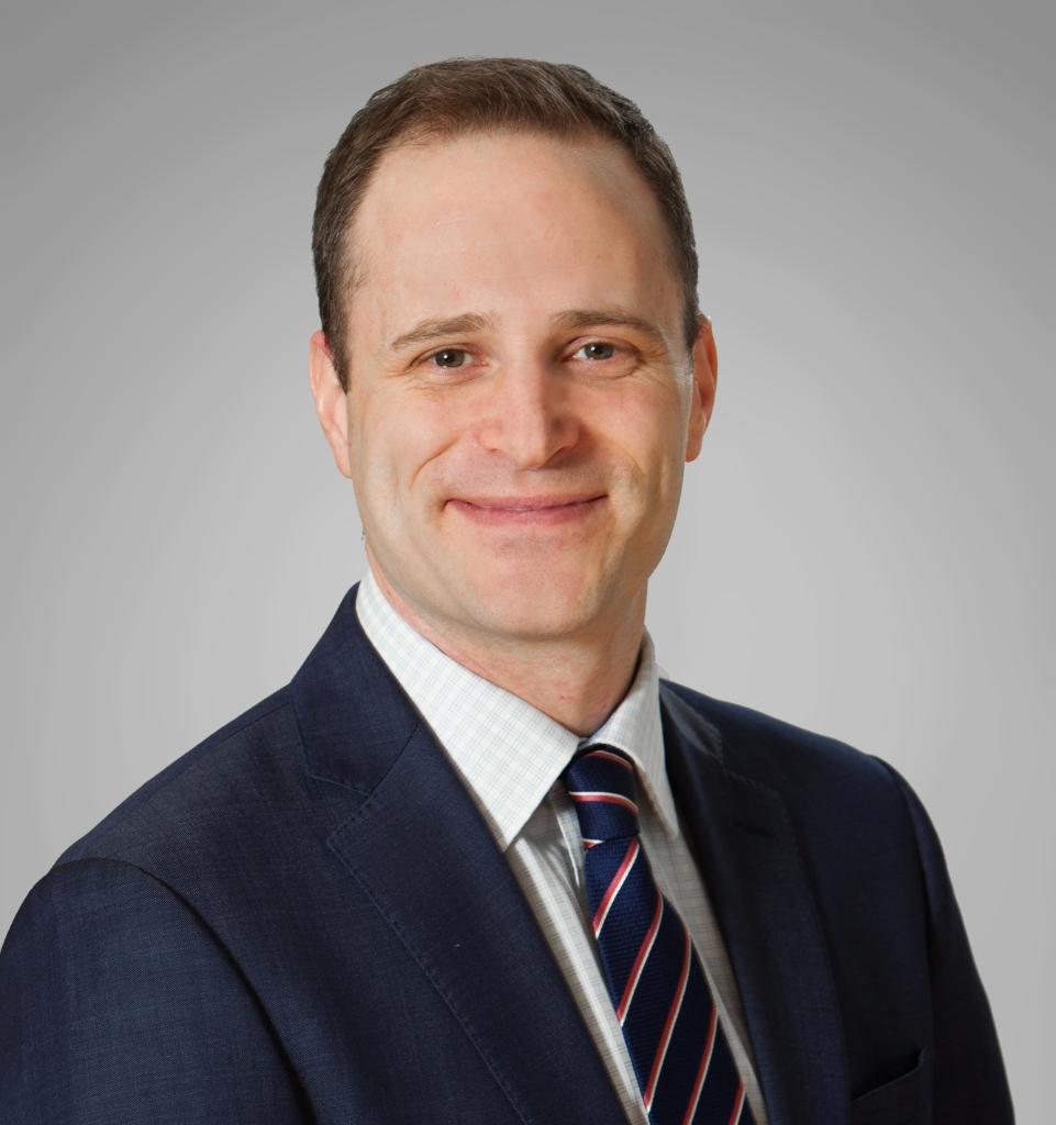 Chris Van Den Biggelaar